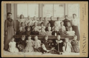 Fröbelschool