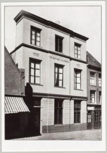 Het oude Nutsgebouw